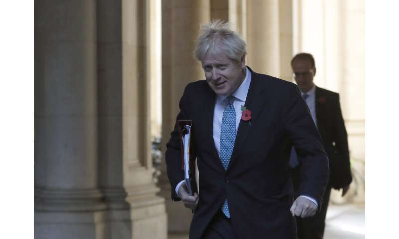 Europe tightens restrictions as UK, Germany widen testing