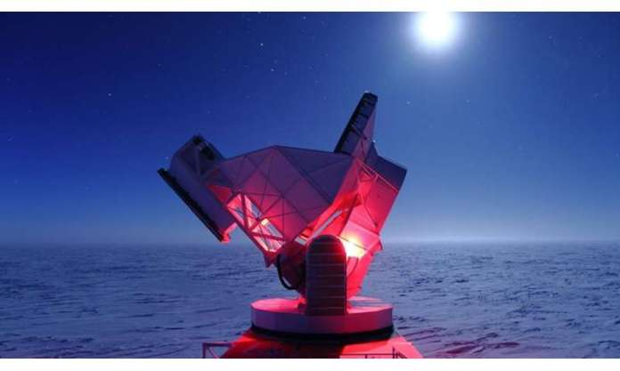 Lead lab selected for next-generation cosmic microwave background experiment