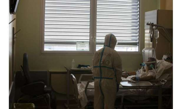 Italy's staggering virus toll poses uncomfortable questions