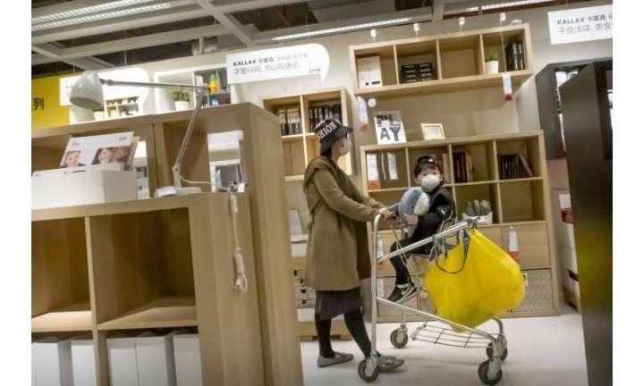 Italy virus cases soar again; NY eyes temporary hospitals