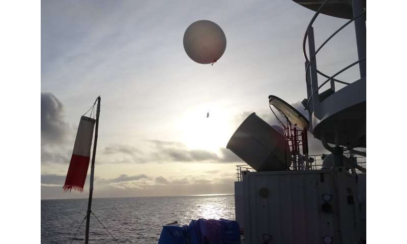 Arctic weather observations can improve hurricane track forecast accuracy
