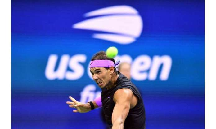Defending champion Rafael Nadal has withrawn from the US Open over fears of coronavirus