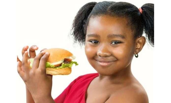 Fast food makes an unhealthy comeback among kids