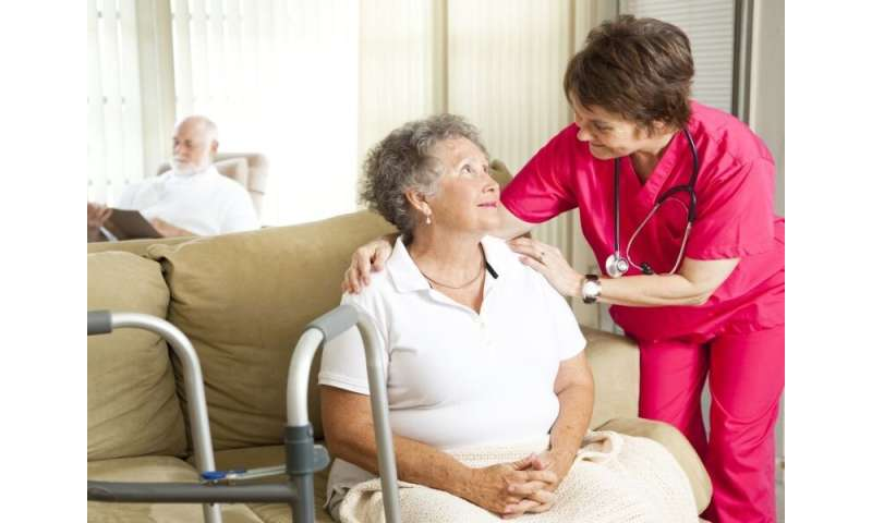 Few nursing facilities have one-day COVID-19 test turnaround