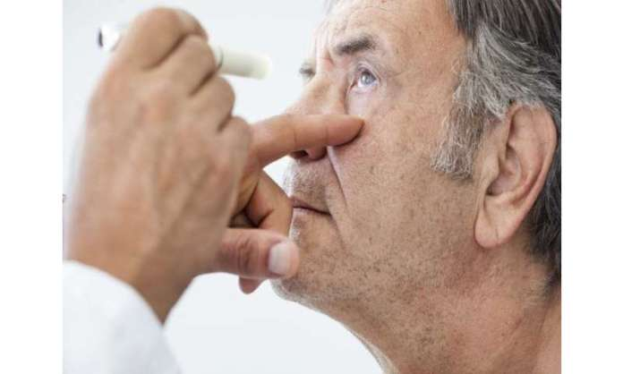 Have diabetes? don't lose sight of danger to your eyes