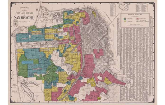 Historical redlining linked to premature births, lower birth weight babies