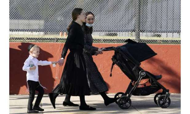 NYC seeks to reinstate virus restrictions in some spots