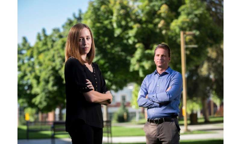USA Economics Reports of domestic violence on the rise during pandemic, BYU study finds