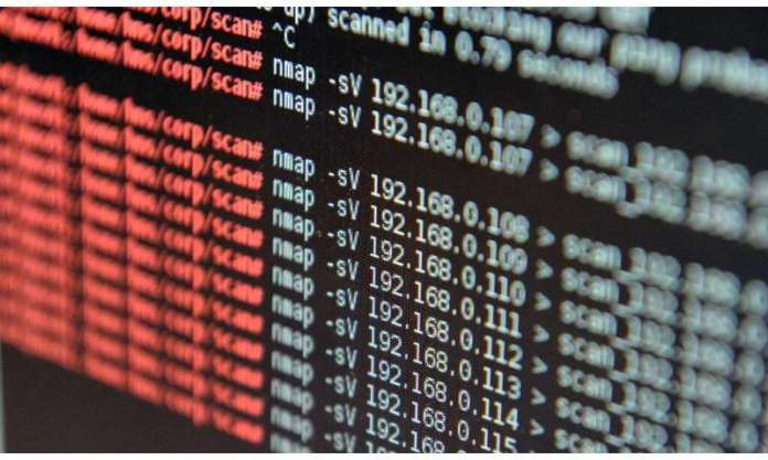 Com milhões de pessoas trabalhando em casa, geralmente em dispositivos menos seguros, os riscos de invasões cibernéticas e ransomware provavelmente