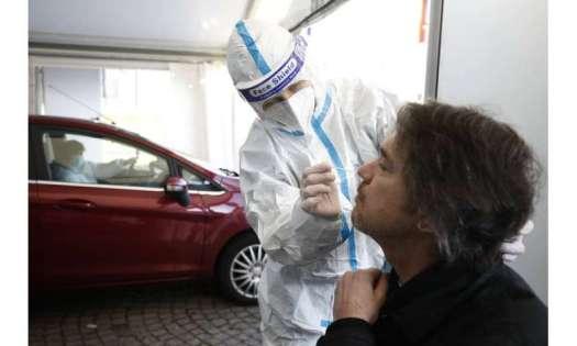 Speedy variants power virus surge sweeping Europe