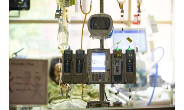 Idaho hospitals nearly buckling in relentless COVID surge