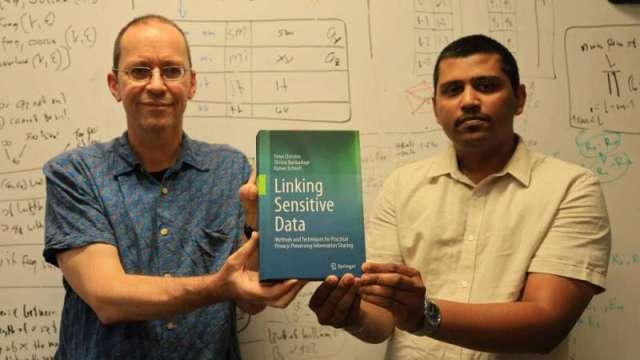Les chercheurs explorent comment partager des données et préserver la confidentialité & nbsp; & raquo;