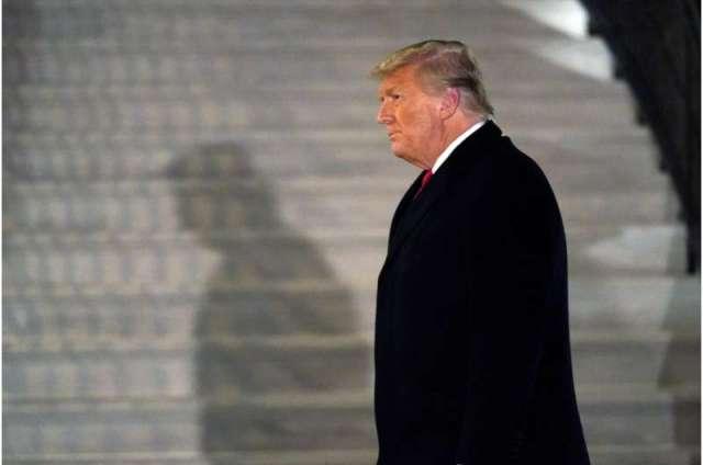 Le PDG de Twitter défend l'interdiction de Trump et met en garde contre un dangereux précédent