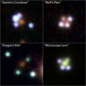 "Machine-learning Methods Lead to Discovery of Rare ""Quadruply Imaged Quasars"" That Can Help Solve Cosmological Puzzles"