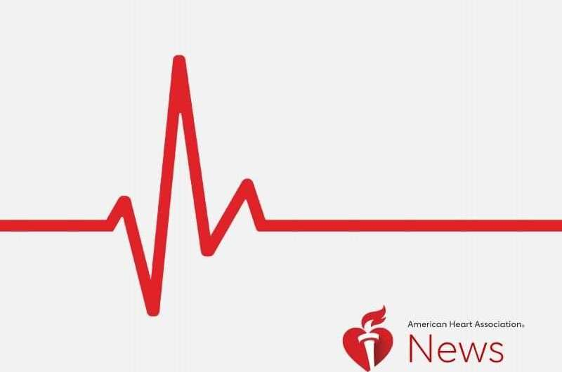 AHA news: watch your heart rate, but don't obsess about it