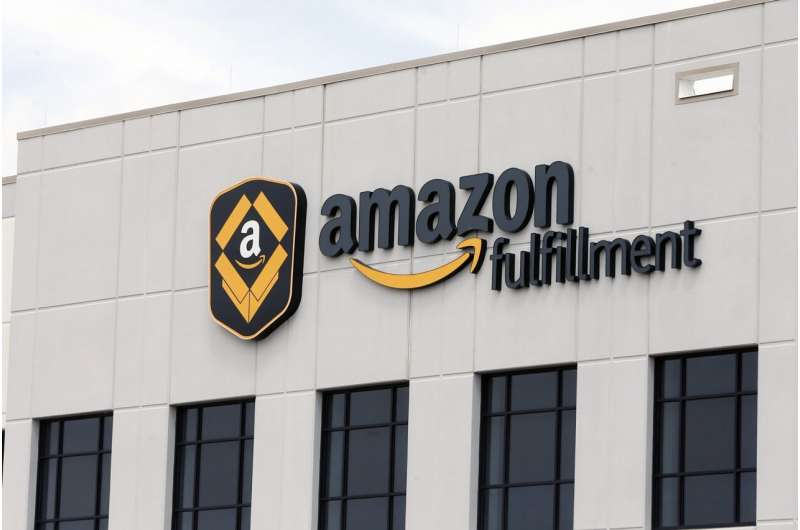 Amazon to mandate masks for all its workers in warehouses