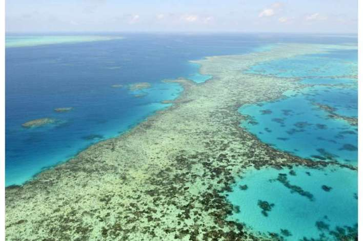 Australia fights UN downgrade of Great Barrier Reef health