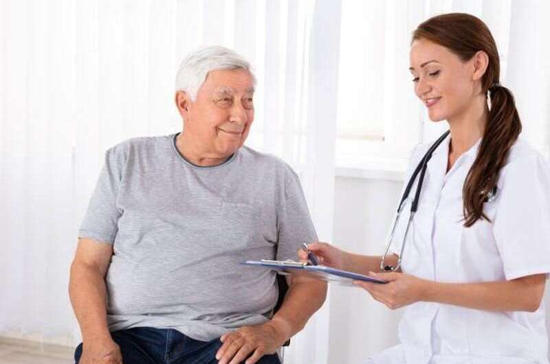 Avoid intensification of diabetes meds at discharge in older adults