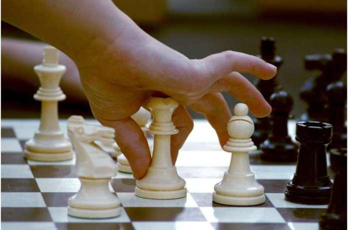 शतरंज का बच्चा