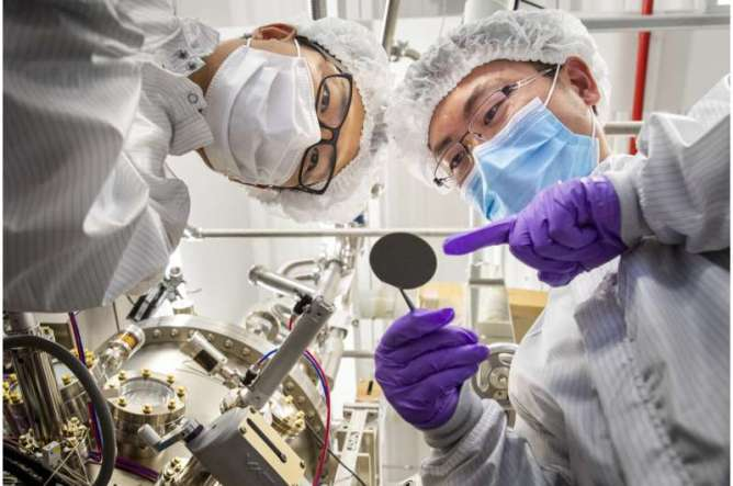 Dawn of nitride ferroelectric semiconductors for next-generation electronics