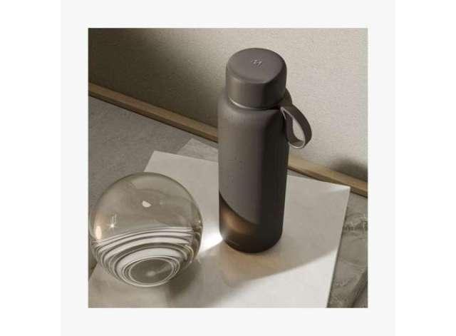 Gadgets: bouteille d'eau intelligente