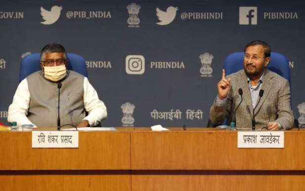 India internet law adds to fears over online speech, privacy