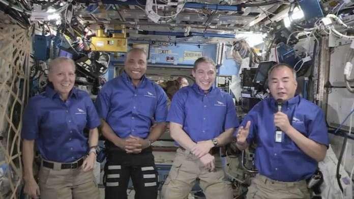 अधिक गश्त, स्पेसएक्स के लिए कम बोटर्स बुधवार को छींटे