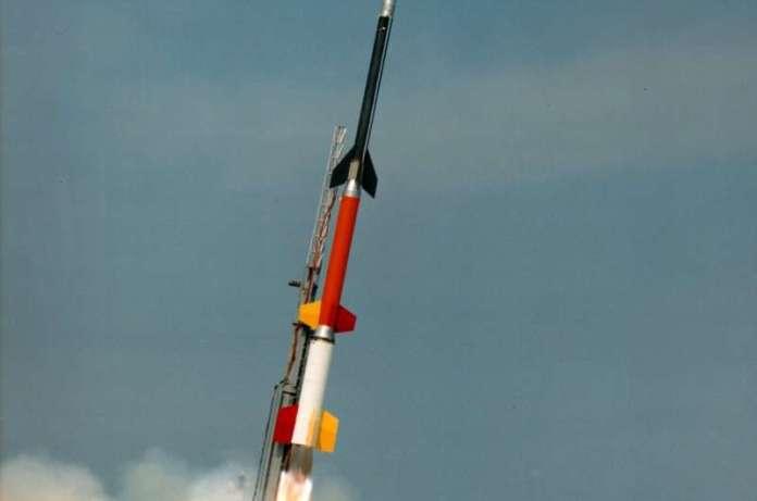 अंतरिक्ष में ऊर्जा परिवहन की खोज करते हुए नासा वालॉप्स 7 मई रॉकेट लॉन्च