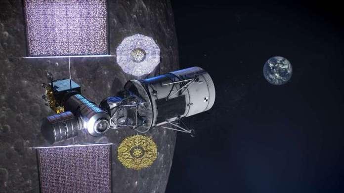 NASA engineers analyze navigation needs of Artemis moon missions