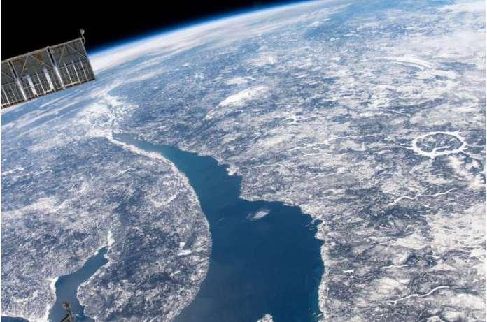 नासा ने टेबलटॉप अभ्यास में भाग लेने के लिए क्षुद्रग्रह प्रभाव का अनुकरण किया