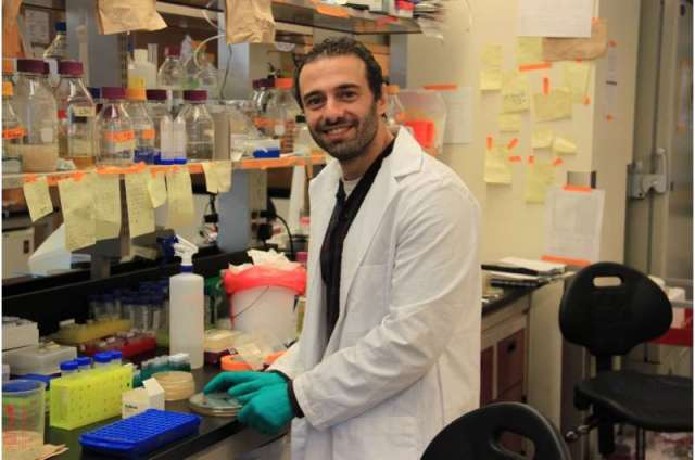 Possible trigger for Crohn's disease identified