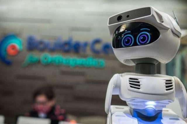 Les robots qui ont montré leur valeur pendant la pandémie prennent la scène virtuelle au Consumer Electronics Show en ligne uniquement, je