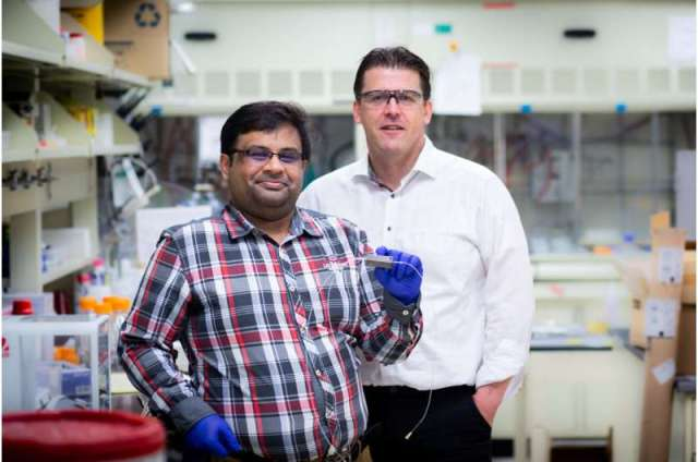 Scientists intensify electrolysis, utilize carbon dioxide more efficiently with magnets
