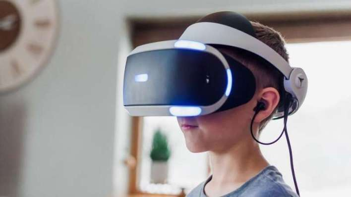Study suggests VR games may help children better cope with painful medical procedures