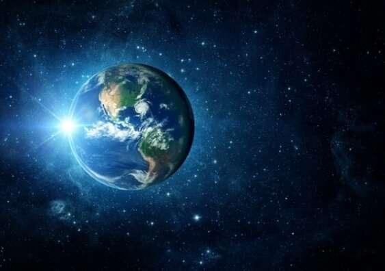 पृथ्वी की कहानी और प्रश्न कोई वैज्ञानिक कभी नहीं पूछा गया