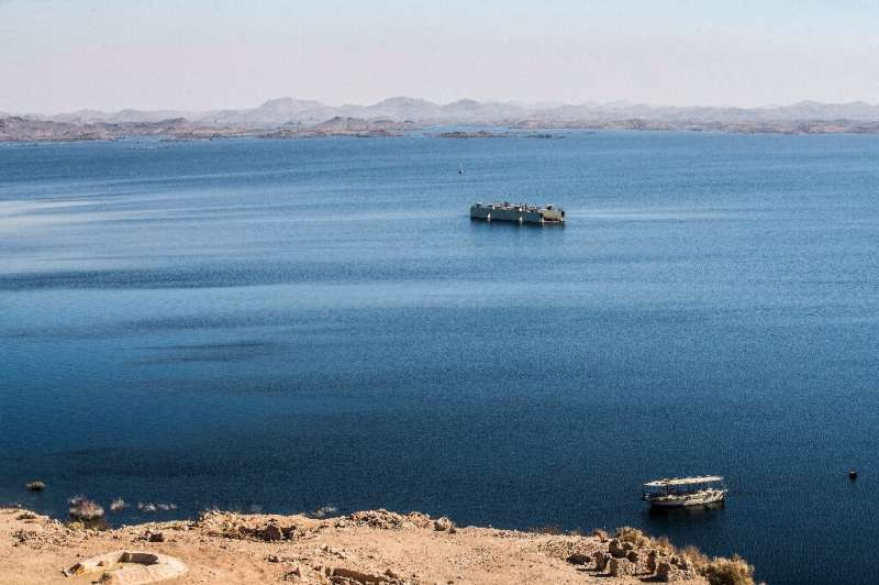 Amid Nile dam tensions, Egypt recalls Aswan 50 years on The Aswan dam created the vast Lake Nasser, which flooded the homeland of Egypt's Nubian people, forcing tens of thousands of le