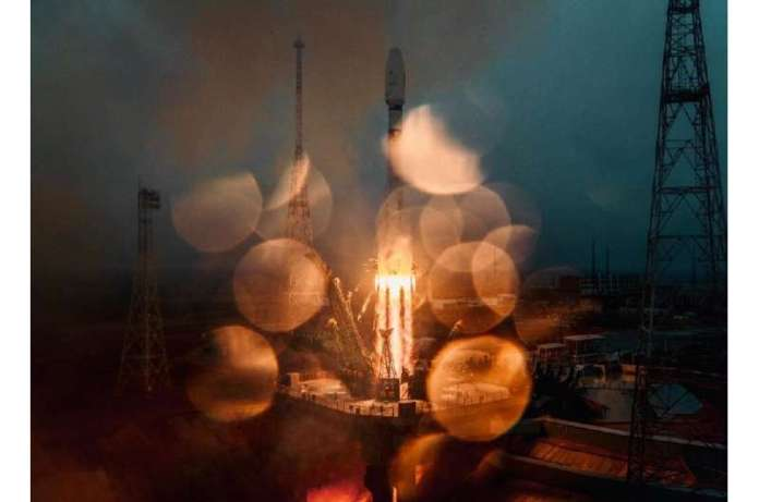 The rocket will place in orbit 38 satellites from more than a dozen countries