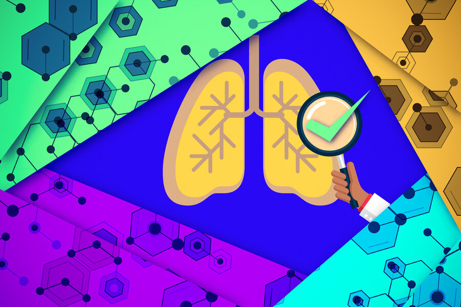 MACHINE LEARNING DISCOVERS POTENTIAL NEW TUBERCULOSIS DRUGS