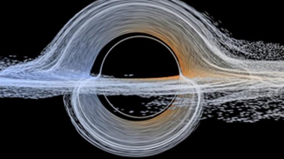 Can we harness energy from black holes?