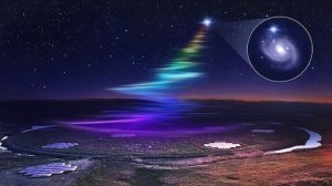 Rapid radio bursts shown include lower frequency radio waves than previously detected