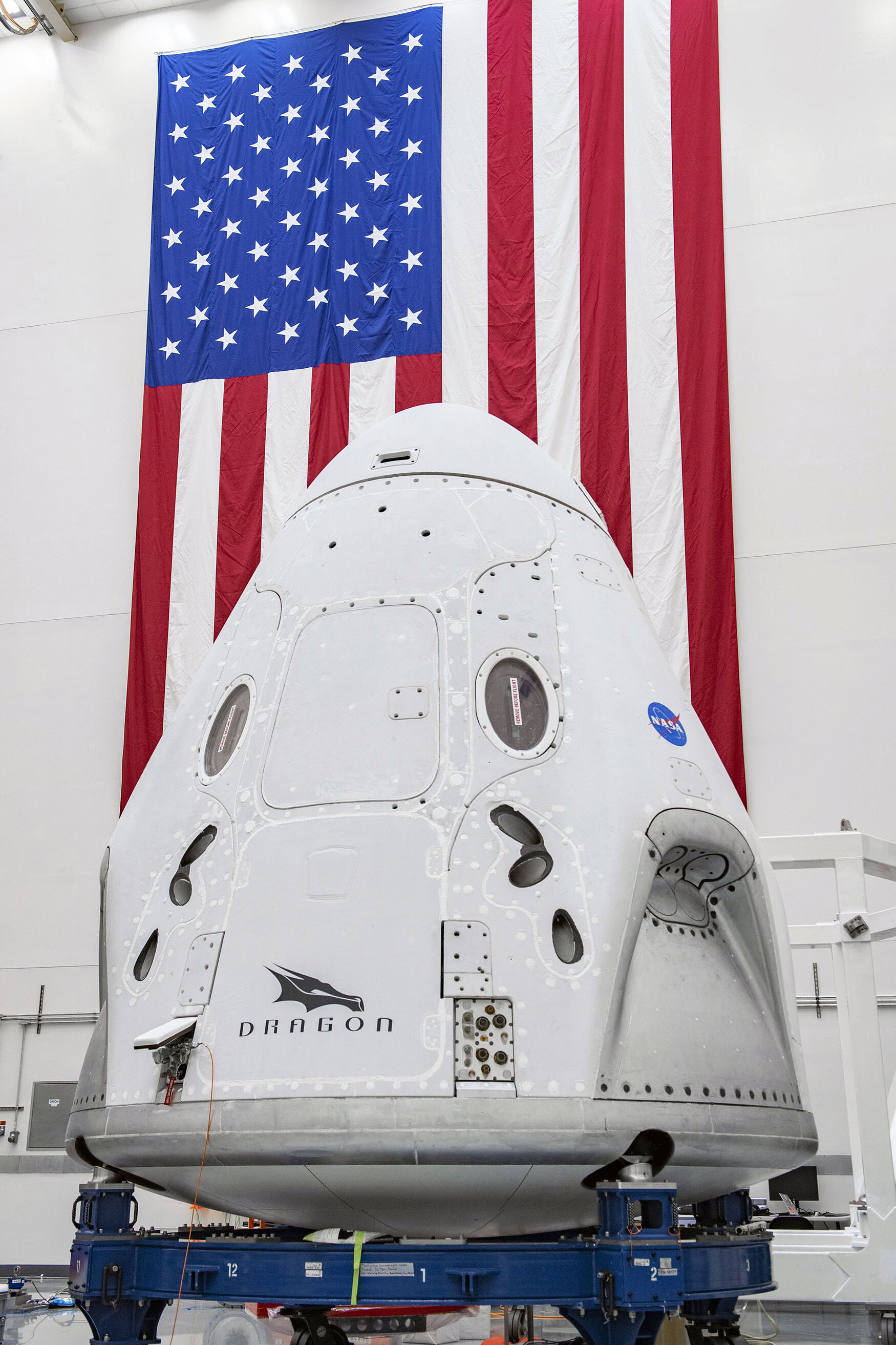 Nasa Spacex Bringing Astronaut Launches Back To Home Turf