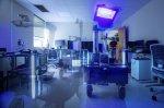 Tech :  Des ingénieurs mécaniciens mettent au point un robot de décontamination des coronavirus  infos , tests