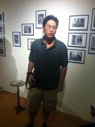 Benedict Chen