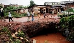 Float Bamenda Cameroon