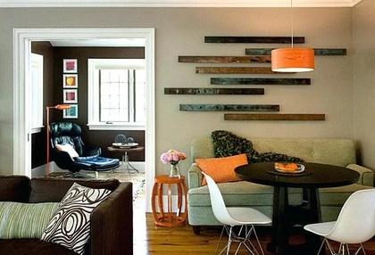 45 Unique Industrial Wall Decor Ideas