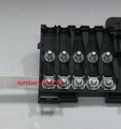 genuine skoda octavia mk1 1u battery fuse box 1j0937617c skoda fabia mk1 fuse box location octavia vrs mk1 fuse diagram [ 1600 x 906 Pixel ]