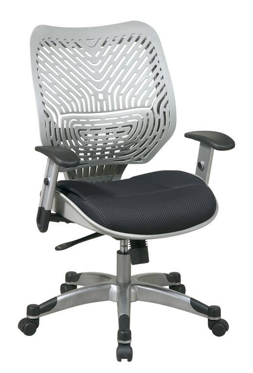 flex one folding chair low chairs for babies unique self adjusting ice spaceflex® back and shadow mesh seat managers chair. - free shipping!!!!