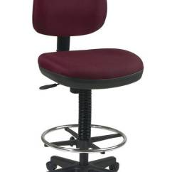 Dining Room Chairs With Arms And Casters Library Ladder Chair Office Star - Flex Back Contemporary Drafting Chair-free Shipping!!!!!!!!!!!!!!!!!