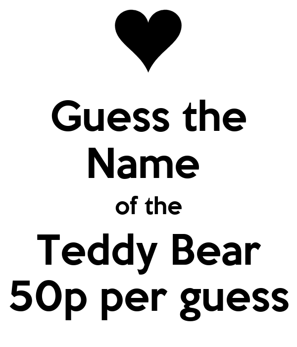 Guess The Name Of Teddy Grid Auto Electrical Wiring Diagram. Guess The Name Of Teddy Bear 50p Per Poster. Wiring. Toro Zero Turn Wiring Diagram Pdf Model 942244d At Scoala.co