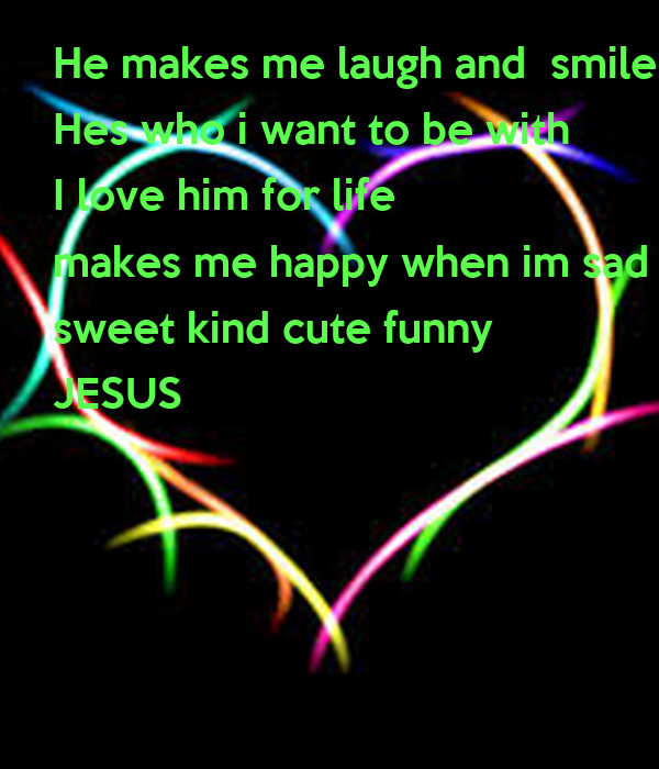Make Me Laugh And Smile Co Znaczy